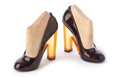 dries van noten shoes made me smile