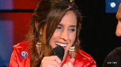 No se olvida - Soledad Pastorutti junto a Franco De Vita - Ecos de mi ti...
