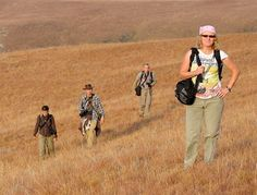 Volunteer in South Africa Wildlife Photography & Conservation | GoEco