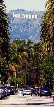 ˚Hollywood, California