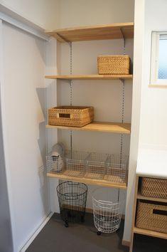 Renovations, House Design, Bookcase, Corner Bookcase, Shelves, Interior, Beautiful Bathrooms, Home Decor, Room