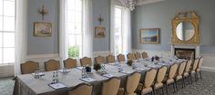 5 Star Meeting Rooms Dublin - The Merrion Hotel Dublin