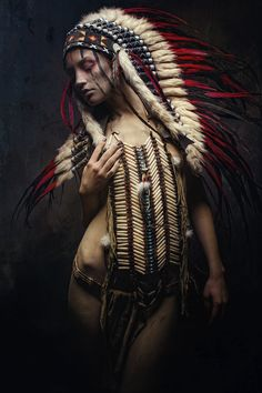 INDIAN NATION by Stefan Gesell on 500px