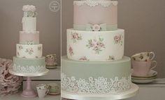 vintage wedding cake - Hľadať Googlom