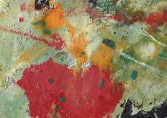 Poèmes à la carte ~ Kaleidoskop der ominösen Spiegel - 381