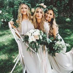 "2,454 Likes, 19 Comments - Wedding Day Ready (@weddingdayready) on Instagram: ""Will make for unforgettable memories  Adorable #weddingdresses by @showmeyourmumu  Tag your BFFs…"""