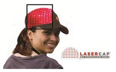LaserCap™ Portable Low-Level Laser Therapy for Thinning Hair. Portable Low-Level Laser Device, Fits in any Cap. Laser Hair Therapy, Thinning Hair, Hair Care, Cap, Baseball Hat, Laser Removal, Hair Care Tips, Hair Makeup