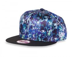 Box Clever Snapback