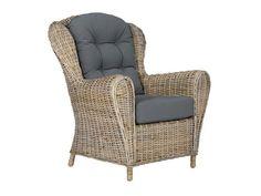 massivum Sessel aus Kubu-Rattan »Andean« für 359,90€. Montagestatus: aufgebaut, Bei Größe, Gewicht + Farbe sind geringe Abweichungen möglich bei OTTO