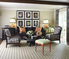 Design Tobi Farley #livingroom