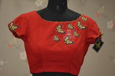 Pin by Charitha Reddy on Blouse (With images)
