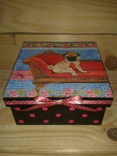 Pug box