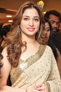 Tamanna look gorgeous wearing indian saree! - page 2 - Tollywood Celebrities - India Board