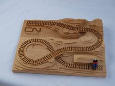 All aboard the cribbage train!  I don't have it :(