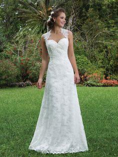 Hochzeitskleider | Cocktailkleider | Abendkleid - Brautmode Wicky                                                                                                                                                     Mehr