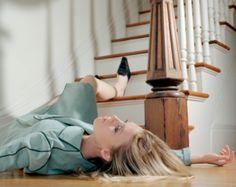 Dead Sexy Corpse Accident Home Heels Necro