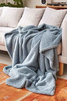 Shop Amped Fleece Throw Blanket at Urban Outfitters today. We carry all the latest styles, colours and brands for you to choose from right here.