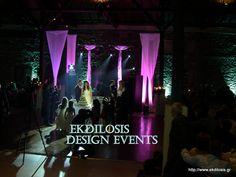 ΕΤΑΙΡΕΙΑ ΔΗΜΙΟΥΡΓΙΑΣ ΕΚΔΗΛΩΣΕΩΝ  Στην εταιρεία δημιουργίας κοινωνικών και εταιρικών εκδηλώσεων  Ekdilosis event production από το 1999 στηρίζουμε την κάθε σας προσπάθεια εστιασμένοι αποκλειστικά σε μια ολοκληρωμένη παροχή,σε ένα κοινό στόχο που να συνάδει όχι μόνο με το προφίλ της εταιρείας ή του ιδιώτη αλλά και με το κοινό-στόχο στο οποίο απευθύνεστε. Με πρωτότυπα και πολλές φορές καινοτόμα σενάρια,δημιουργούμε εκδηλώσεις που προκαλούν αίσθηση,επηρεάζοντας θετικά τους καλεσμένους σας. Οι…