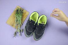 como eliminar el mal olor de los zapatos en 4 pasos 4 Quites, Louis Vuitton, Sneakers, Youtube, Shoes, Cleaning, The World, Types Of Shoes, Foot Odor