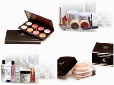 Samina Pure Makeup Malaysia | Hairsjdi org