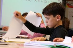 Research shows that testing kids is detrimental and technology could offer a better way to track learning.