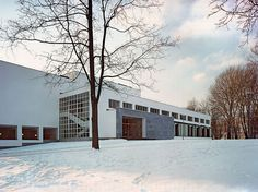 Prize to the project to restore Alvar Aalto's Viipuri Library. | METALOCUS