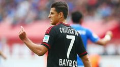 Agen Taruhan Online Chicharito Berkemungkinan Meninggalkan Leverkusen