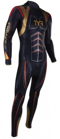 Men's Hurricane Freak of Nature Wetsuit - Wetsuits - Triathlon - Mens