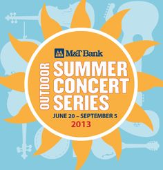 """M&T Bank Downtown Ithaca Summer Concert Series  """"Welcome Back the Students"""" September 5 & 6"""