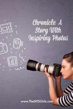 Photo stories are compelling and dramatic. Use the perfect images in your blog and engage your readers with a powerful and cohesive story of photos.   Photography Tips