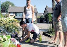 19-Jul-2014 9:05 - VERSLAGENHEID IN TETERINGEN OM TWEE BROERS EN OUDERS. Overal in Nederland wordt gerouwd om complete gezinnen die de dood vonden bij de crash van MH17. Zo ook in het Brabantse Teteringen, waar de...