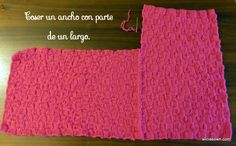 Ponchito Tejido A Dos Agujas – Alicia's Own Knit Baby Dress, Baby Skirt, Crochet Poncho, Baby Knitting, Clothes, Fashion, Baby Winter, Cowl, Long Scarf