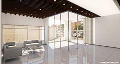 Render Producido por GeiDa. Grupo Empresarial Ingeniería Diseño y Arquitectura.  Autor: Diego Alarcón