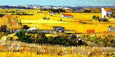 Yellow Pasture Paint By Number Kit