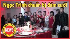 Ngọc Trinh được tỷ phú Hoàng Kiều giới thiệu với gia đình và bạn bè để c...