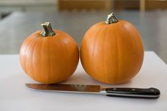 Pumpkin Puree, made from REAL pumpkins.
