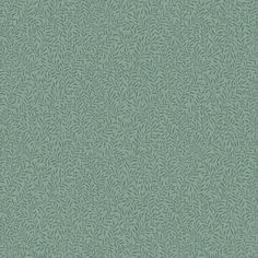 291-71414 Dark Green Mini Leaf Trail - Fairwinds Studios Wallpaper