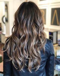 "57 Likes, 3 Comments - Mara Hair Studio (@marahairstudiobyjana) on Instagram: ""Sun kissed by Erin!#dcbumblescene #hairpainting #balayage #hair #fashionstyle #trending #dcsalon…"""