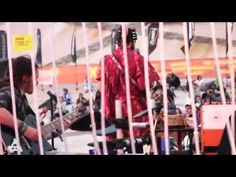 Flamingods-Atardecer no Gaiás 2015