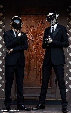 Robot Rock (Daft Punk, 2010)