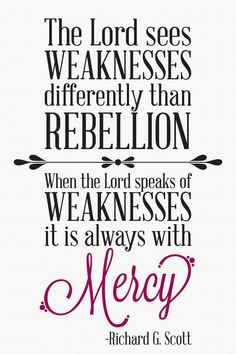 """Richard G. Scott- LDS Quote, October """"Personal Strength Through the Atonement of Christ"""" Gospel Quotes, Lds Quotes, Religious Quotes, Uplifting Quotes, Quotable Quotes, Great Quotes, Quotes To Live By, Inspirational Quotes, Uplifting Thoughts"""