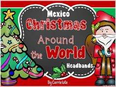I created this product because I wanted something low prep but engaging to teach the customs and traditions of other countries for Christmas Around the World. In this product you get:A fact sheet (Color and Black & White) Fill in the blank page (Color and Black & White) Show and Tell Chart (with and without pictures so you can build it)Retelling Headband (Color and Black & White) ^^^^^^^^^^^^^^^^^^^^^^^^^^^^^^^^^^^^^^^^^^^^^^^^^^^^^^^^^^^^^^^^You might also like:Word Ladder Fun w...