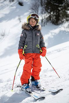 Childrens Ski Wear We Want for Winter on Pinterest | Ski Fashion 3 Year Olds and Zip Hoodie