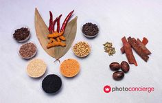 Live life with a little #Spice!  #PhotoConcierge #Stockphoto #IndianSpices