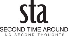 Sale of the Day: 50% OFF at Second Time Around