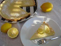 La tarte au citron, ein leckeres Rezept aus der Kategorie Tarte/Quiche. Bewertungen: 14. Durchschnitt: Ø 4,0.