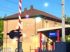 #Vacanze #GatteoMare #StazioneFerroviaria #stazione #arrivi #partenze #romagna #riviera #gobbihotels