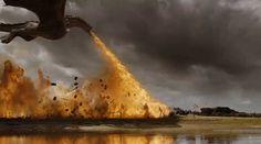 Game Of Thrones season 7 episode 4 The Spoils of War