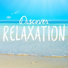 Fun in the sun should be followed by a bit of relaxation! #DiscoverDreamsSweeps