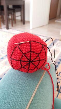 Nusret Hotels – Just another WordPress site Crochet Amigurumi Free Patterns, Crochet Dolls, Free Crochet, Knitting Patterns, Sombrero A Crochet, Crochet Fish, Spiderman Gratis, Spiderman Spiderman, Knitting Loom Dolls
